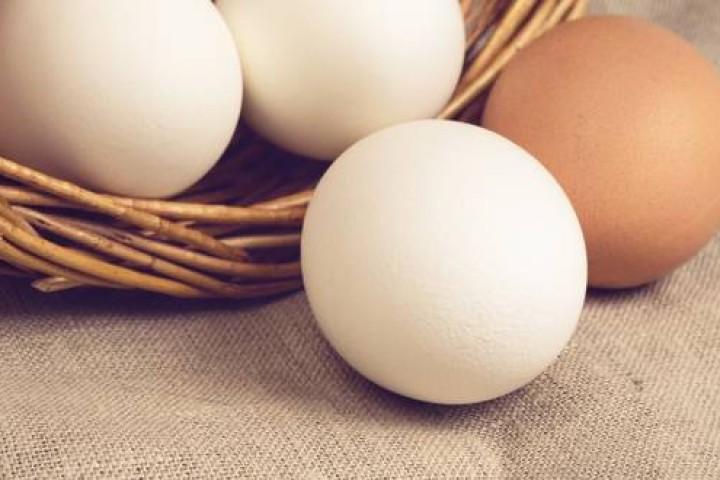 Hoog cholesterol door vet en ei?