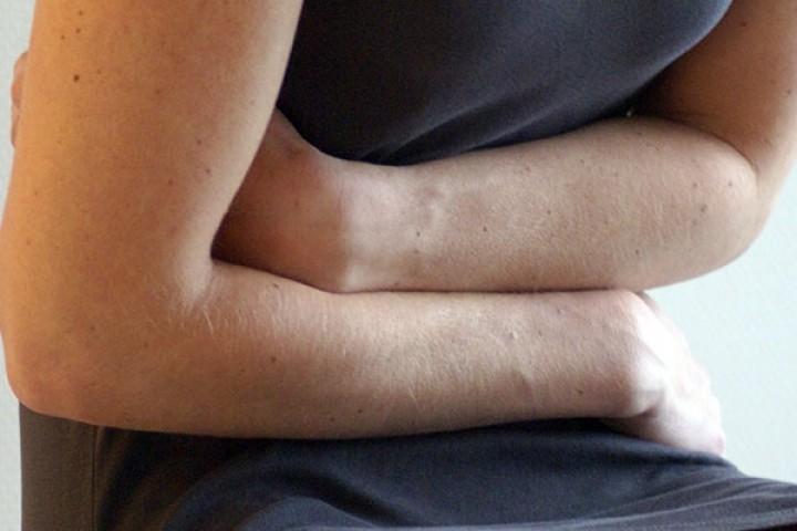 Probleempje met maag/darm …