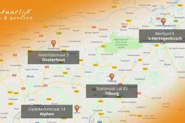 Afspraken ook in Den Bosch
